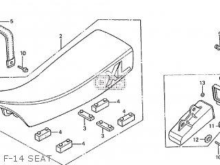 Belt Comp.,seat photo