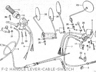 (17910GA7010) CABLE,THROTTLE