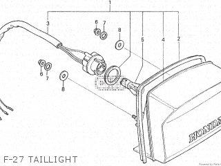 Taillight Unit photo