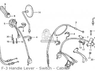 (17910426641) CABLE,A,THROTTLE