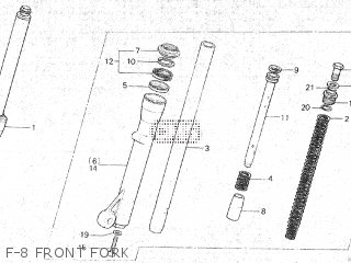 Fork Assy.,r.fr. photo