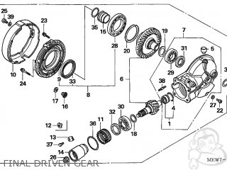 COVER SUB ASSY,RR