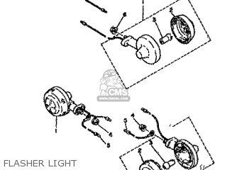 Rear Flasher Light Assy 1 photo
