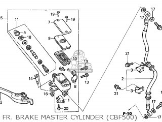 CLAMPER,BRAKE HOS