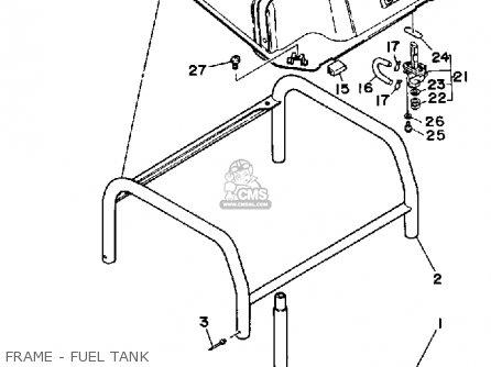 Fuel Tank For Generator