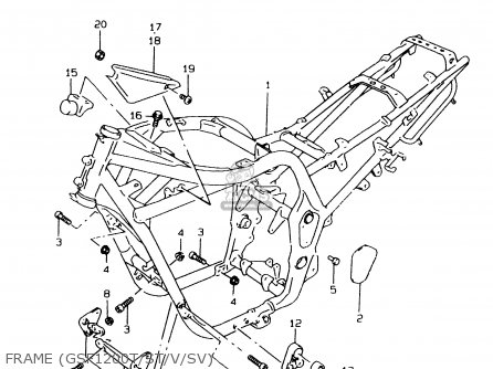 Plate Assembly, Engine Mount photo