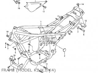 Plate Assy, Engine Mount No.1 photo