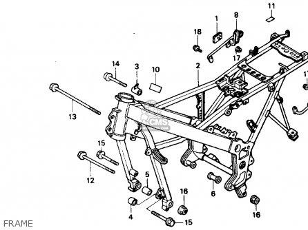 (90102MN8000) BOLT,ENGINE HANGE