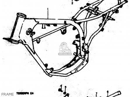 Tool Set For Rv125 1973 K Usa E03