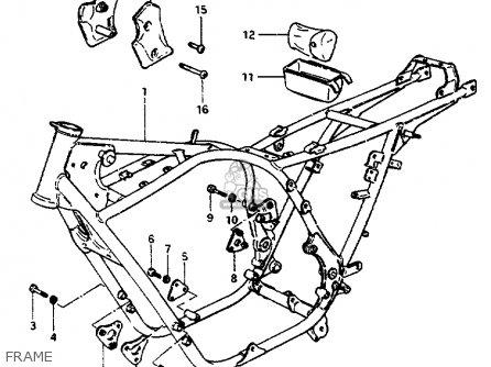 Suzuki Cdi Box