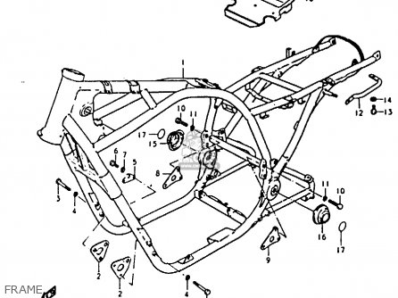 Plate, Engine Mounting photo