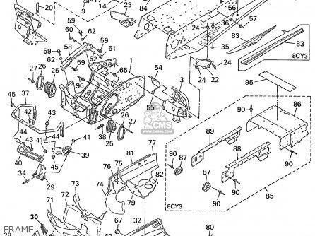 Yamaha Raptor Fuse Box in addition Warrior Wiring Diagram likewise Stc Wiring Diagram in addition Banshee Engine Diagram likewise 1991 Honda Trx 300 Carburetor Diagram. on yamaha banshee wiring diagram