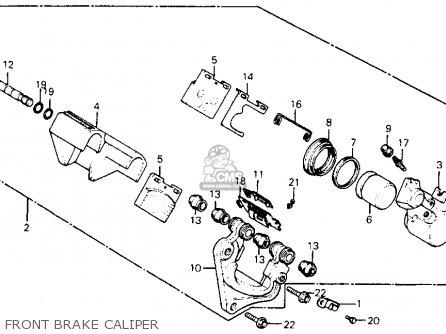 (45133-425-003) BOOT,CALIPER