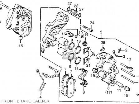 BRACKET COMP.,R,F