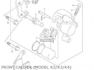 Carrier, Caliper, L photo