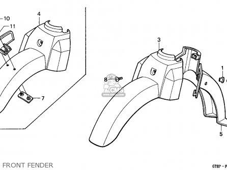 1986 Harley Softail Wiring Diagram