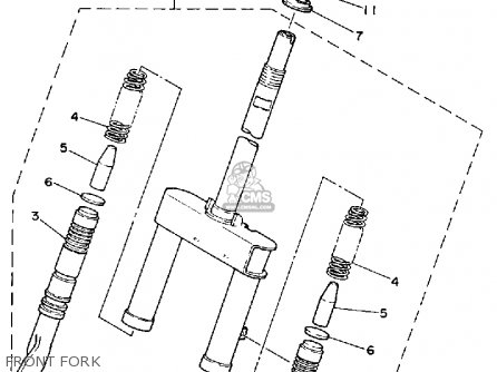 Taotao Scooter Wiring Diagram additionally Yamaha Dt 50 Wiring Diagram also 1972 Yamaha Enduro Wiring Diagram additionally Wiring Diagram Yamaha Dt50 moreover Yamaha Yz 125 K Engine. on yamaha mx 250 wiring diagram