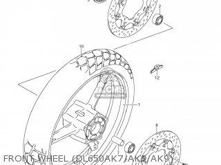 Ring, Speed Sensor Fr(50t) photo