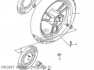 Disc, Front Brake, Right photo