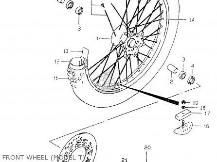 (5923136E0125Y) COVER,FRONT BRAKE DISC