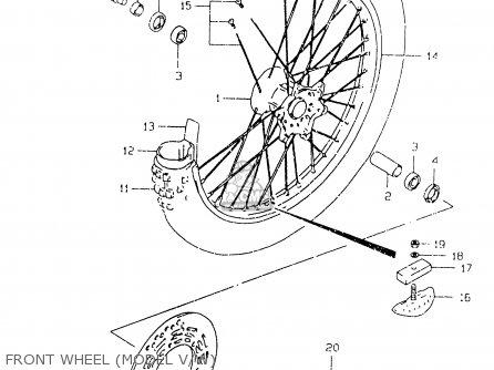 2001 Suzuki Sv650s Wiring Diagram