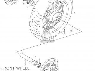 Balancer, Wheel(30g) photo