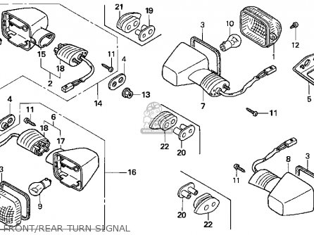 Wiring Diagram Motorcycle Indicators in addition 2007 Peterbilt Turn Signal Flasher Diagram likewise 547044 76 Shovelhead Electric Wiring additionally Wiring Diagram Honda Cb650 as well Stock Wiring Diagrams For Car. on basic chopper wiring diagram