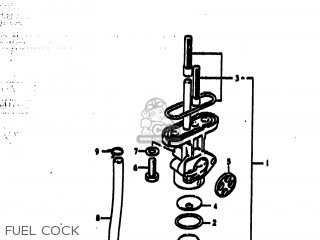Cock Assembly, Fuel photo