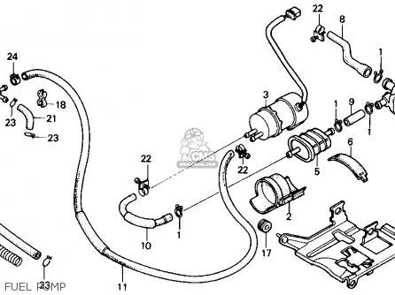 1985 Honda Cr250 Parts Diagram on 1981 Honda Cb650 Wiring Diagram
