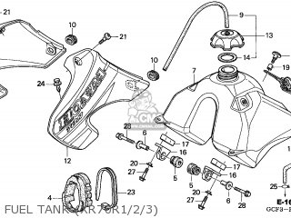 Honda Xr 70 R Engine Diagram