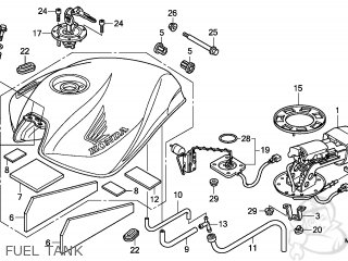 Jeep Tj Engine Compartment Diagram