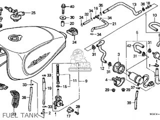 FUEL PUMP ASSY