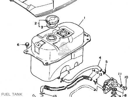 Fuel Tank Comp. photo