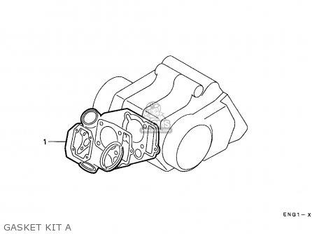 Gasket Kit A photo