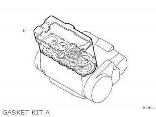Gasket Kit, A (nas) photo