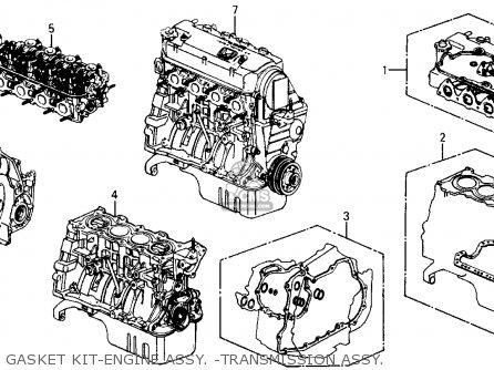 Civic Wagon Wiring Diagram - Wiring Diagram