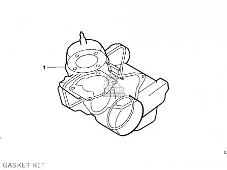 Kawasaki Water Pump Seal on chris craft wiring diagram