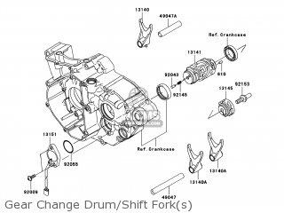 DRUM-CHANGE