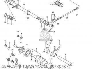 Arm, Gear Shift Link photo