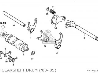 SHAFT,GEAR SHIFT