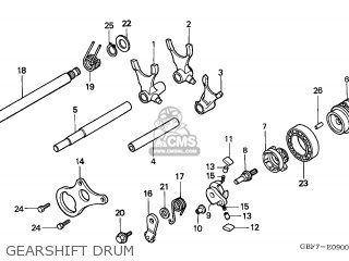 FORK C,GEAR SHIFT