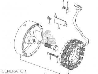 Generator Assembly photo