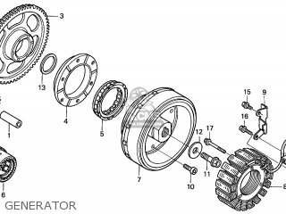 GEAR,REDUCTION ST