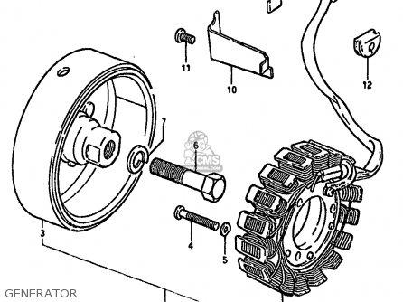 Rotor Assembly photo
