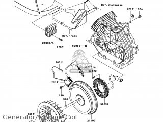 Flywheel-assy photo