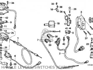 SW ASSY,LH HANDLE