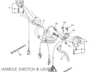 (4378393601) BAND,SWITCH CORD