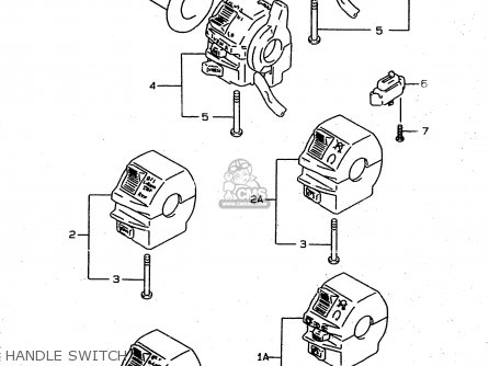 Switch, Handle,  photo