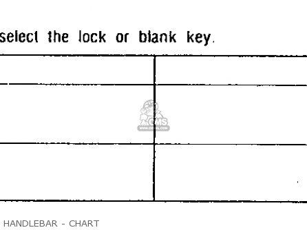 (35121KW3771) KEY,BLANK (NO.1)