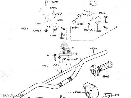 Honda 2006 1300 Motorcycle Wiring